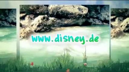 Selena Gomez - Reklama za Evropa { 2 /2 }