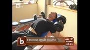 Младеж попадна в болница заради анаболи