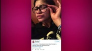 Zendaya Slams Hater on Twitter with Girl Power Message