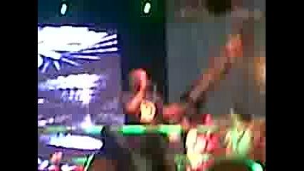 Beatbox Battles 2011 Kenyy