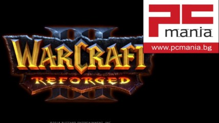 WarCraft III: Reforged - Ревю - PC Mania