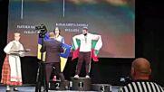 """""""Моята новина"""": Европейско по канадска борба в Литва"""