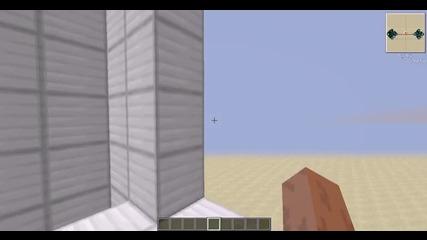 Minecraft - spawn iron golem