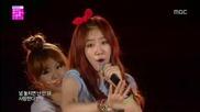 [1080p Hd] 130407 Kmw in Bangkok Sistar - Loving You