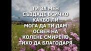 Нели Андреева - Благодаря