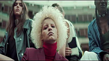 Превод! Dua Lipa - Blow Your Mind ( Mwah ) Official Video