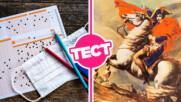 ТЕСТ: Пробвай общата си култура с тези интересни въпроси!