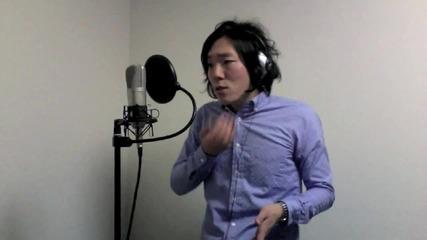 Eminem - Not Afraid Beatbox Много яко!! ^^