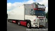 Scania - Снимки
