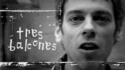 Ariel Rot - Una casa con tres balcones (video clip) (Оfficial video)