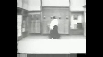 Морихиро Сайто - Техники С Джо - Част 2