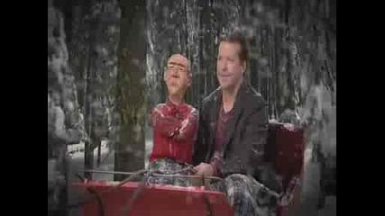 Jeff Dunhams Christmas Show Begining