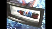 Забавна реклама на Пепси