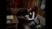 Кикито и Петя разпитват Ивкаа [rofflqk]
