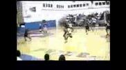 And1 - Баскетбол