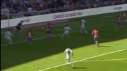 Реал Мадрид - Гранада 9:1