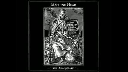 Machine Head - Slanderous