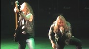 Helloween - Eagle Fly Free - Live St. Petersburg, Russia - 2011.09.20