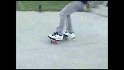 Best Skateboards Tricks