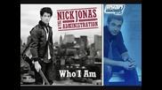 Nick Jonas & The Administration - Rose Garden песен, на живо) (download) (бг превод)