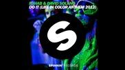 *2013* R3hab & David Solano - Do It