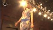 fashiontv Ftv.com - Indian Fashion Week - Kavita Chandak