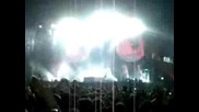 Muse Hysteria (complete) - Live Marlay Park Dublin 13 - 08 - 08