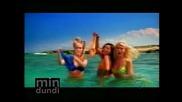 3 мацки се бъзикат със смотаняк на плажа! Вижте обаче кой излезе по хитър!