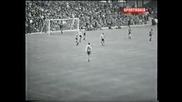 World Cup 1966 Argentina vs Spain