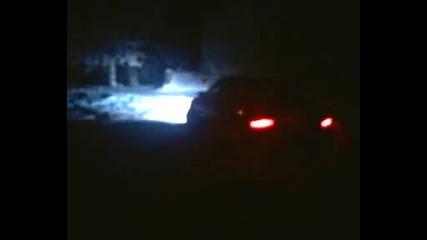 Ей това е за зимата - Quattro power V6