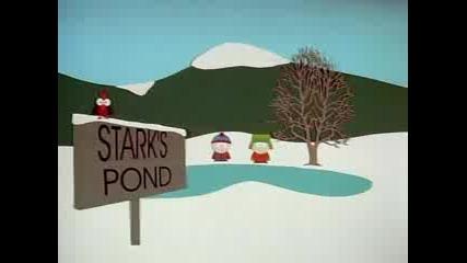 South Park 1x01 Бъгарски Субтитри