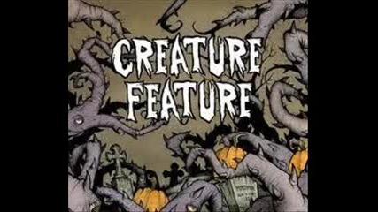 Creature Feature - A Gorey Demise