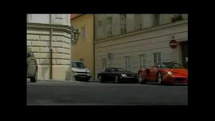 Ferrari Enzo В Прага
