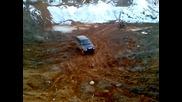 Offroad Трън - Pajero 27.02.2011