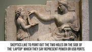 Мистериозни случаи на пътуване във времето