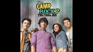 Camp Rock 2 Can't Back Down