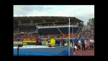 Тайсън Гей недостижим на 100 метра в Лозана