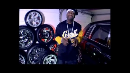 50 Cent - Funeral Music