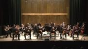 Вечните мелодии - Симфоничен оркестър Сливен, Ивета Костова и Китарен анасамбъл Кода,