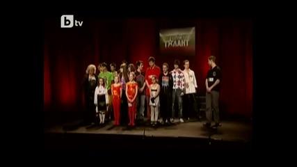 Рали, други страхотни певици и феноменалният барман продължават напред - България търси талант
