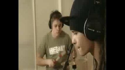 Tokio Hotel - Reden Studio Version