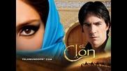 Превод и Текст! ;) Baby,baby!!! - El Clon - Музикална тема от Сериала