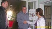 Международен ден на учителя - Станислав Стойков