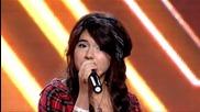 Кристина Димитрова - X Factor Кастинг (29.09.2015)