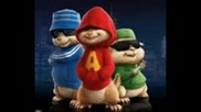 Alvin And The Chipmunks - Aint I (remix) By Yung La
