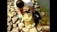 ribolov na r.dunav