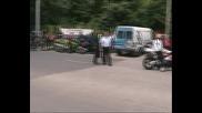 Рокер събор - Хасково 2010 - на стартовите отсечки - част 1