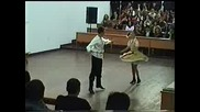 Кукли - Танц - martin vlahov