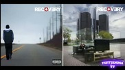 Exclusive .. Eminem Feat. Lil Wayne - No Love ( Recovery 2010 )