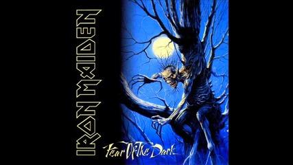 Iron Maiden - Afraid To Shoot Strangers / Айрън Мейдън - Ужасен Да Застрелям Непознат
